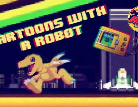 90s Virtual Pets, SVES and the return of Digimon – Cartoons With A Robot