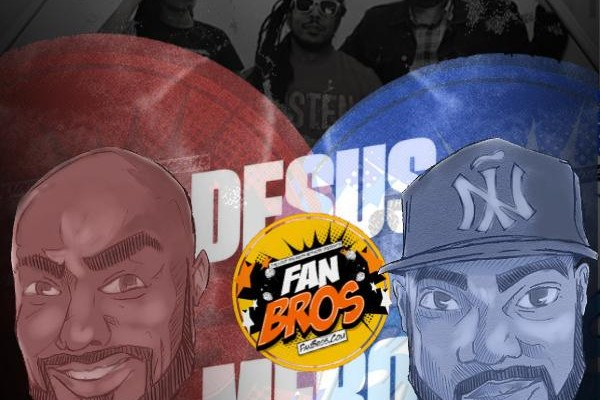 Hood In The Streets, Geeks In The Sheets (Ft. Desus and Mero)