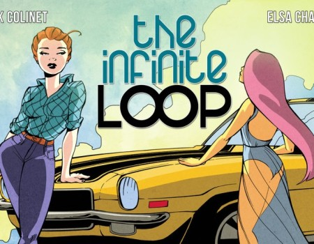 "RECAP/REVIEW: The Infinite Loop #2 – ""The Anomaly"""