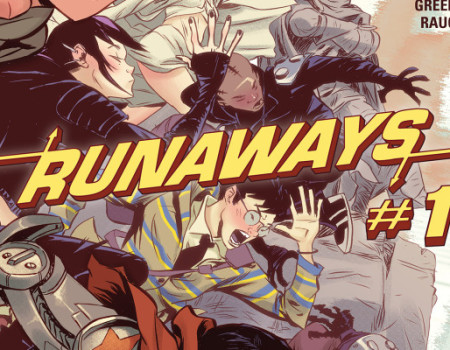 "Recap/Review: Runaways (2015) #1 – ""Doomed Youth"""
