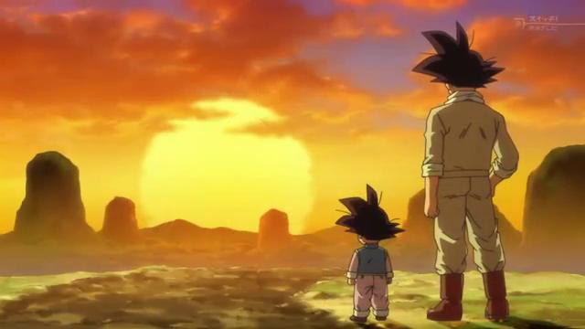 Goku Finally Gets Paid: Dragon Ball Super's First Episode RECAP