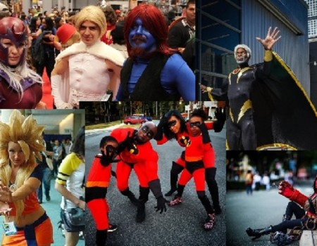 NYSW 2015: FanBros Crossplay Cosplay Contest!