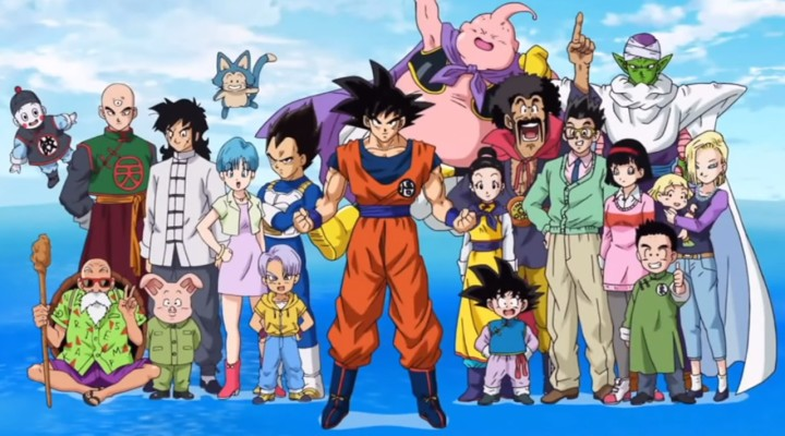 With Its 1st Arc Done Dragon Ball Super is a Disappointment