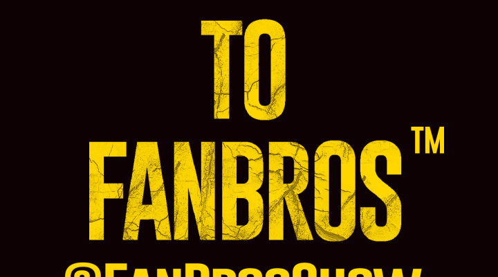 The God Signal (FanBrosShow Oct 22, 2015)