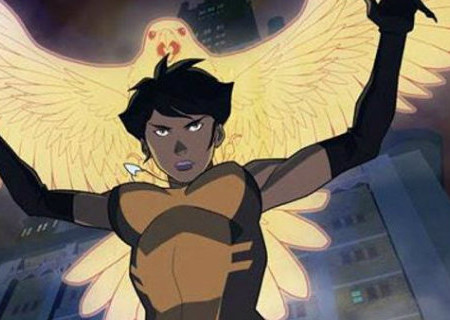 Vixen Rising: Review of CW Seed's Vixen