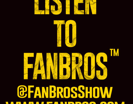 Professional As F**K (FanBrosShow)
