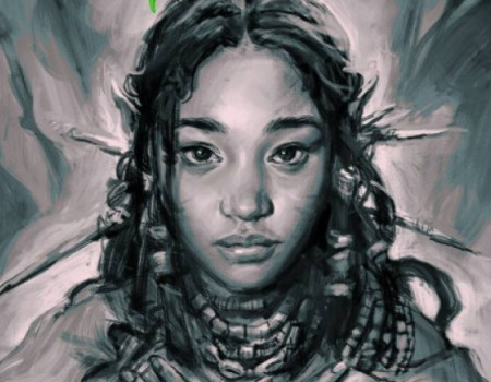"RECAP/REVIEW: Niobe #1: ""What Haunts You?"""