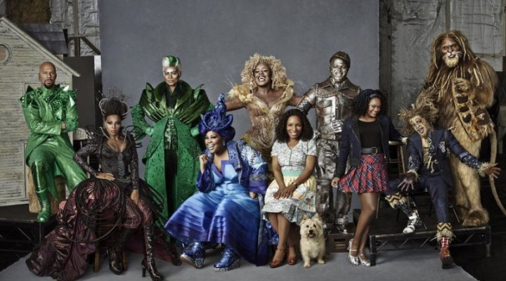 The Wiz Live: We Needed This (Review)