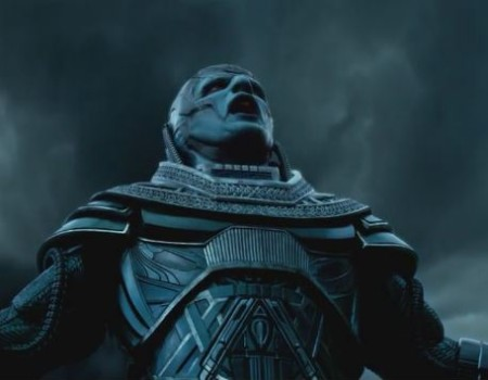 Everything is Awful for the X-Men in the 1st X-Men: Apocalypse Trailer