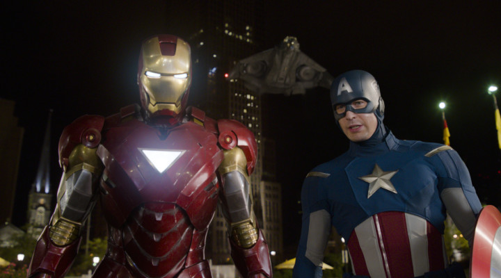 Civil War Prepares to Shake Up Marvel Universe