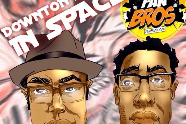 DOWNTON ABBEY IN SPACE! (Ft. Jamal Igle & Kwanza Osajyfeo)