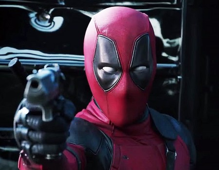 REVIEW: Deadpool (2016)