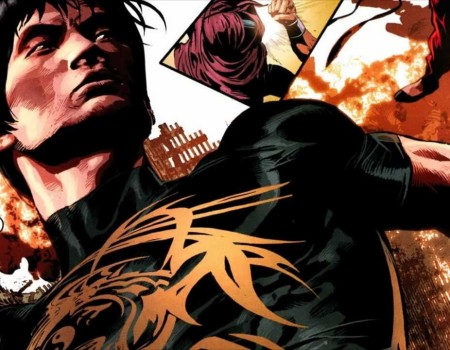 The Case for a Shang-Chi TV Series