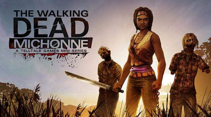The Walking Dead: Michonne – Episode One Review