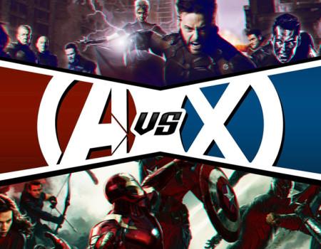 *BREAKING NEWS* Ink Dries On Top Secret Deal Between Marvel & Fox.