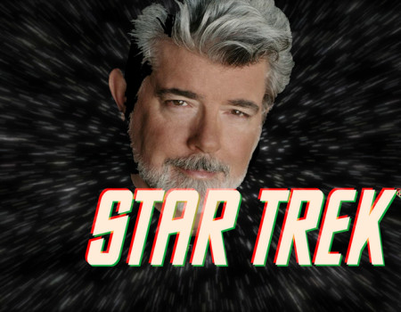 *BREAKING NEWS* Next Slate Of Star Trek Films Announced; George Lucas Rumored As Writer
