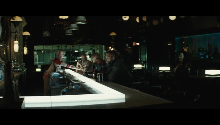 Suicide Squad Continues Trend of Dope Trailers