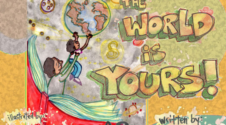 The World Is Yours (Editorial)