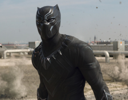 Black Panther Matters (Editorial)