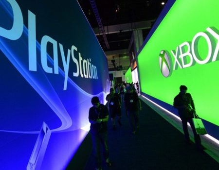 E3 2016: Sony NEO vs Microsoft Xbox One S vs PC (ft. the VR Revolution)