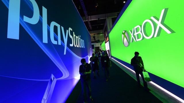 E3 2016: Sony NEO vs Microsoft Xbox One S vs PC (ft. the VR Revolution)