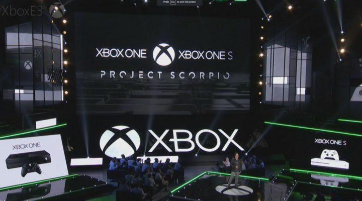 E3 2016 Day One minus Zero Recap