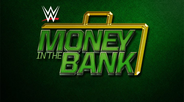 Money in the Bank 2016: SlamBros Special Edition