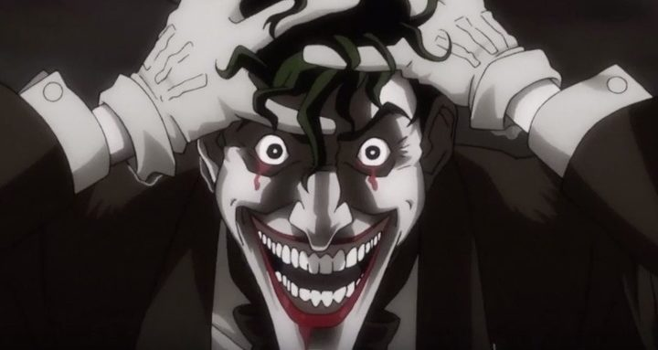 Batman: The Killing Joke – The Ultimate FanBros Review