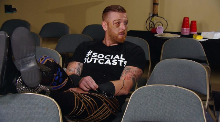 Slambros: WWE Draft and No Love for Heath Slater