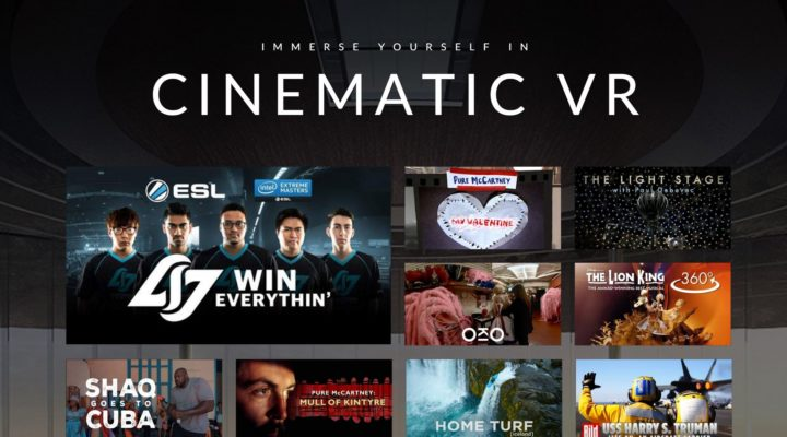 Jaunt VR Announces the Ground-Breaking JAUNT PUBLISHING