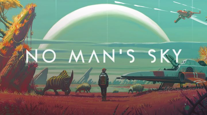 REVIEW: No Man's Sky (Video Game)