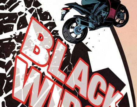 Comics I Copped: Black Widow