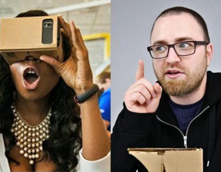 The Future of VR: An Interview with Miles Perkins