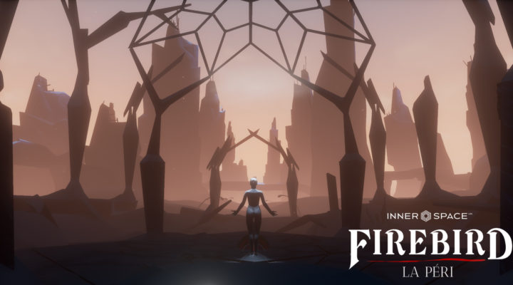 "REVIEW: ""Firebird: La Peri"" for HTC Vive"