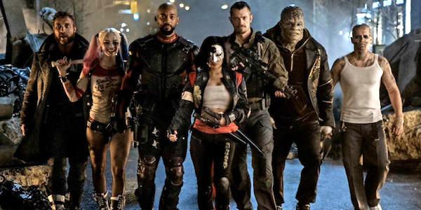 'Suicide Guardians:' Is DC Copying Marvel's Success?