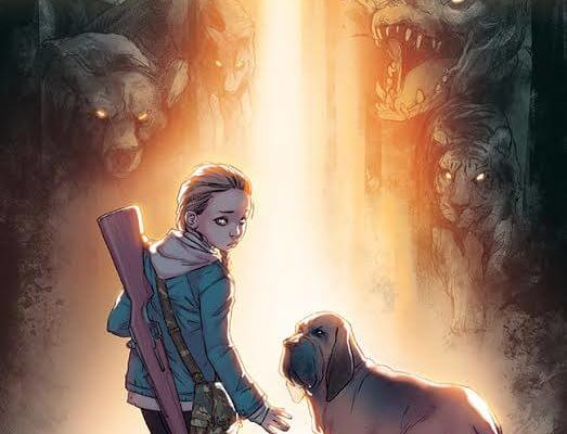 Comics I Copped: Animosity