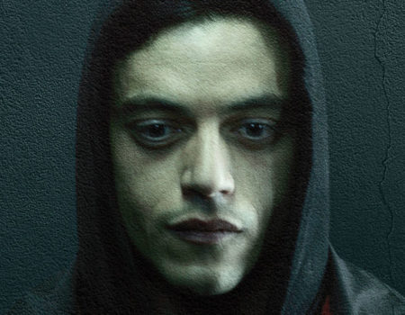 EDITORIAL: The Real Life Tech Behind MR. ROBOT