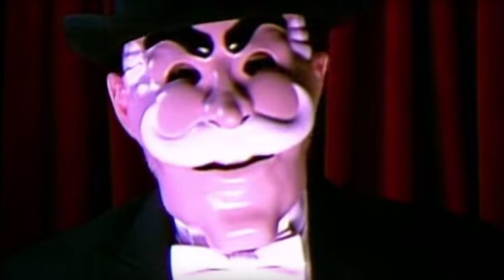 Telltale & Night School Studio Release: MR.ROBOT:1.51exfiltratiOn