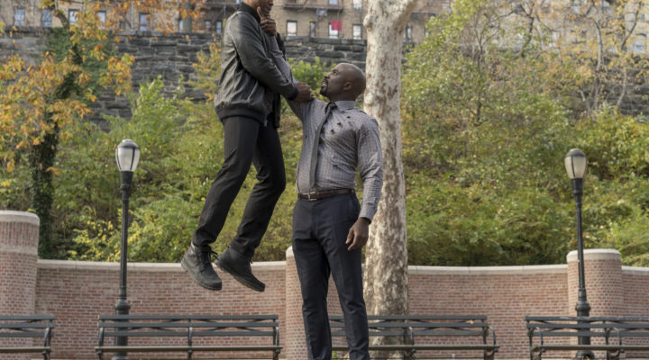 Marvel's Luke Cage (Spoiler Free Advance Review)