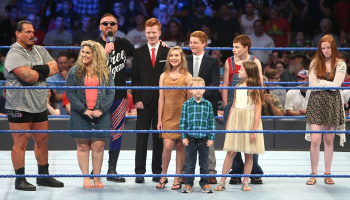 Slambros: Heath Slater Got Kids!