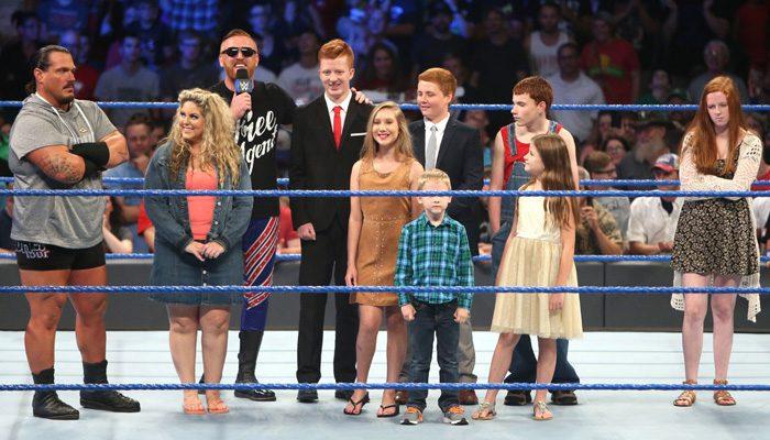 Slambros: Heath Slater Got Kids!