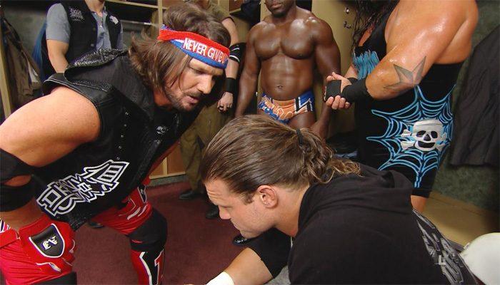Slambros: Smackdown vs RAW Ft. @KevitoClark of OkayPlayer