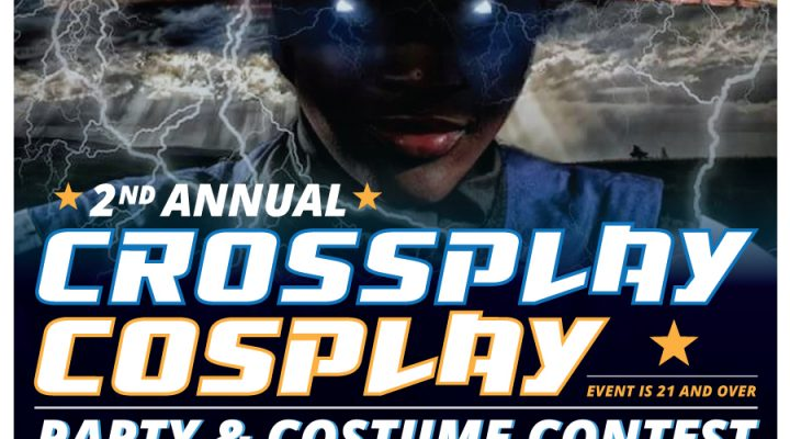 The 2nd Annual FanBros Crossplay Cosplay Contest