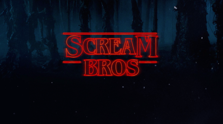 ScreamBros: Steven Things (PODCAST)