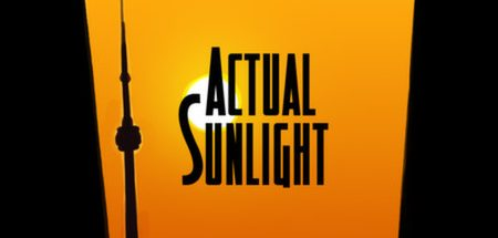Review: Actual Sunlight