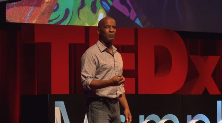 Reinvent Yourself with Phil Darius Wallace (VIDEO)