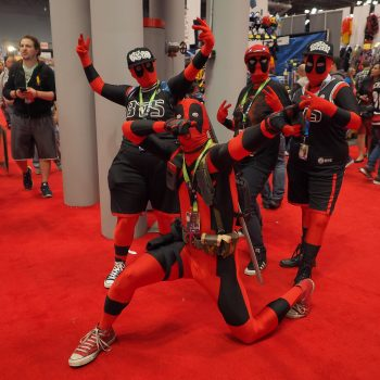 New York Comic Con Eliminating 3-Day & 4-Day Passes for 2017 -- What Happens Next?