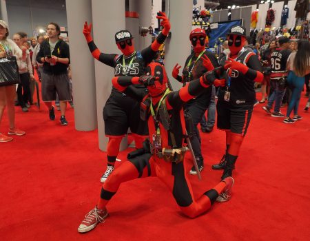 New York Comic Con Eliminating 3-Day & 4-Day Passes for 2017 — What Happens Next?