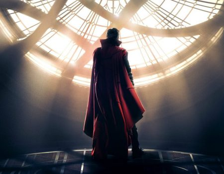 Doctor Strange (SPOILER-FREE REVIEW)