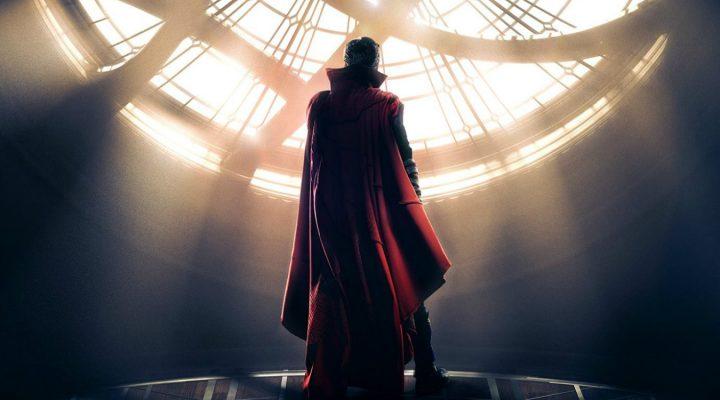 Doctor Strange (SPOILER-FREE REVIEW)